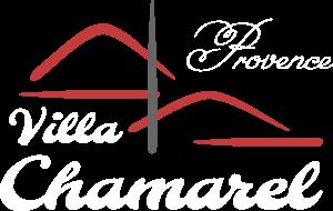 villa Chamarel, Chambres d'hôtes près de St Tropez